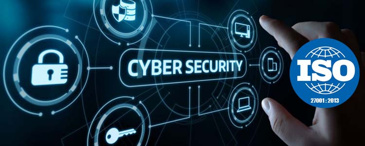 Information Security Management Systems ISO 27001:2013 in Nepal